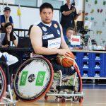 車いすバスケ香西宏昭、ブンデス決勝で得た経験を日本代表に伝えたい