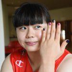 車いすバスケ女子日本代表最年少、 20歳の現役女子大生のパワーカラーはピンク!
