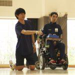 ボッチャ日本代表合宿で、学んだこと。