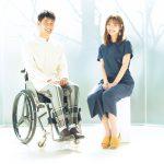 パラアーチェリー 上山友裕選手(三菱電機所属) ×モアモデル 内田理央 Special Talk