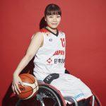 #3「今こそが、キャリアをかけた挑戦の真っ只中」<br>車いすバスケットボール 藤井郁美選手