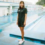 パラ水泳/池 愛里「子どもの頃から頑固。それが今の泳ぎに生きていると思います」