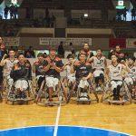 #20 北九州チャンピオンズカップで見えた、新たな進化<br>U23車いすバスケットボール日本代表