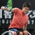 国枝、上地の優勝なるか⁉ 全豪オープンテニス、いよいよ車いすテニスの部がスタート!